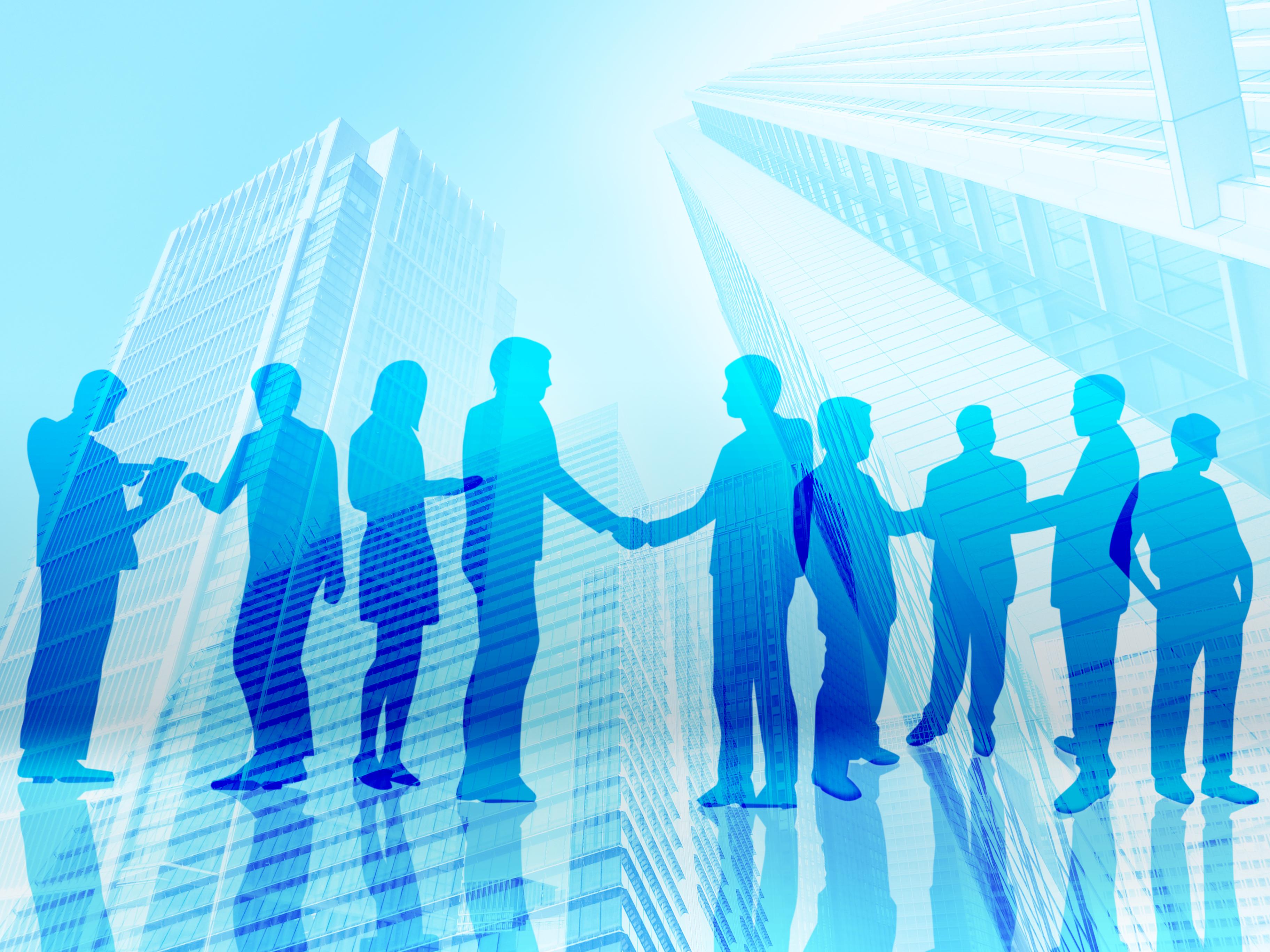 起業仲間を集めよう。人との出会いを大切にして焦らず見極めよう