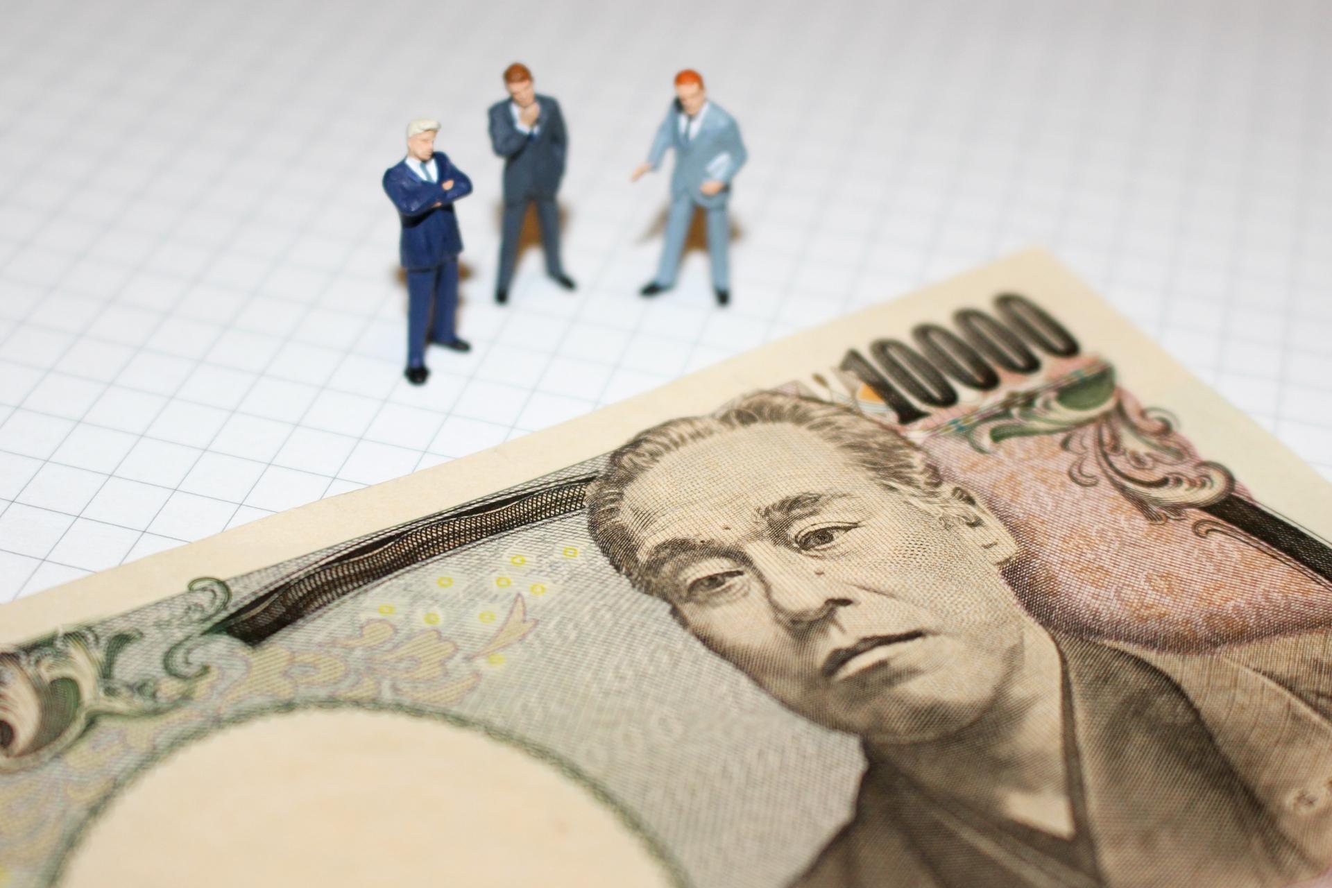 起業時の融資を受けるためには。制度の内容を理解して準備を整えよう