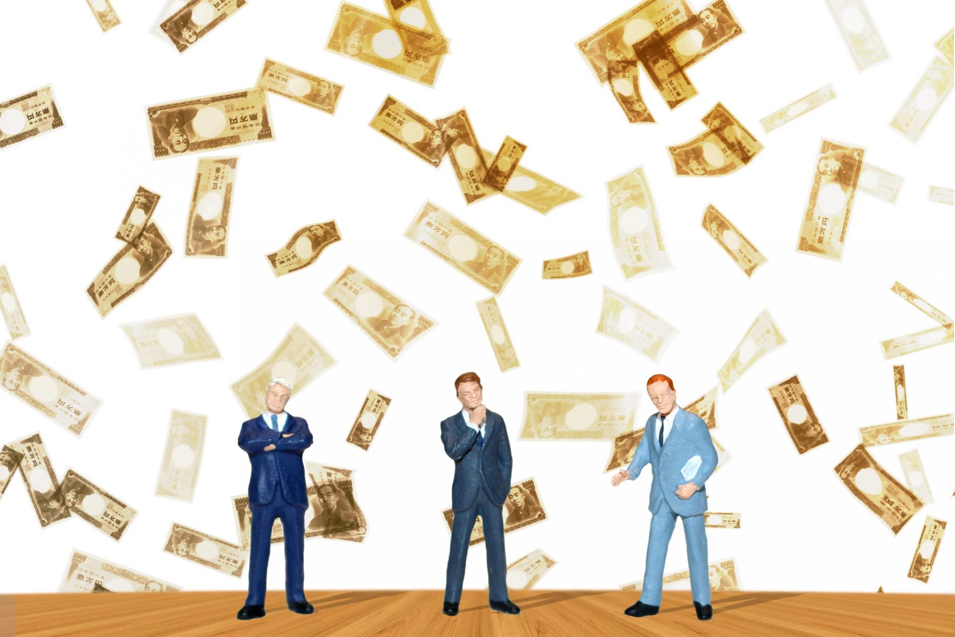 起業のための資金調達方法。自分のスタイルに合う援助制度を見つける