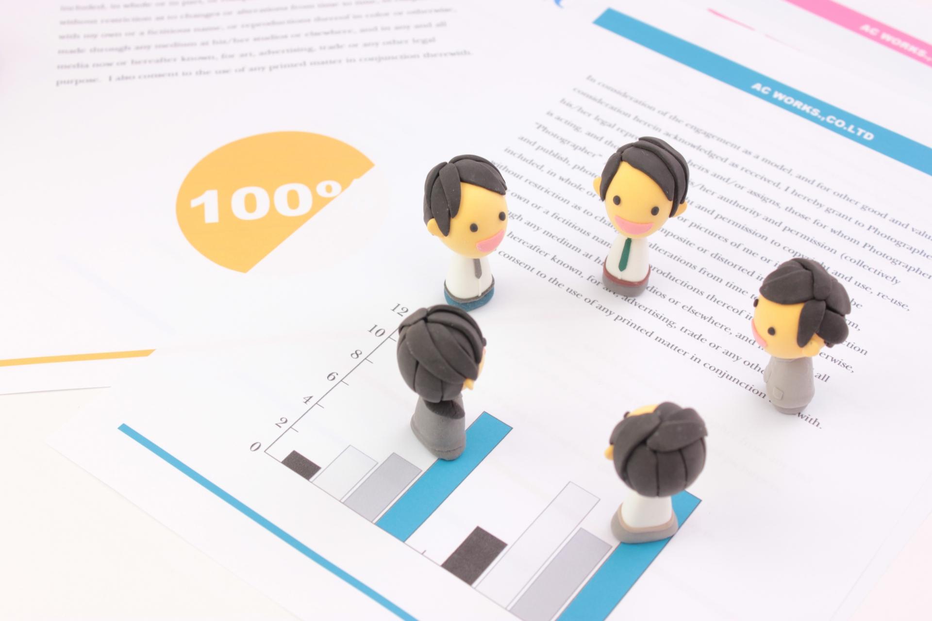 事業計画書の作り方。ポイントをおさえてわかりやすい内容を書こう