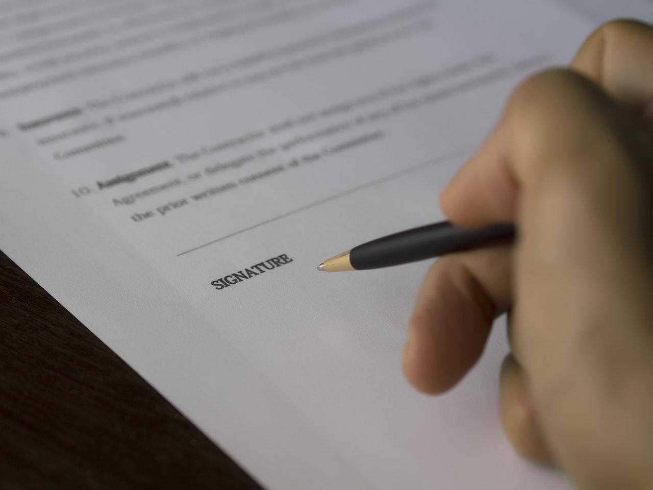定款の事業目的を作成する際のポイントを分かり易く解説