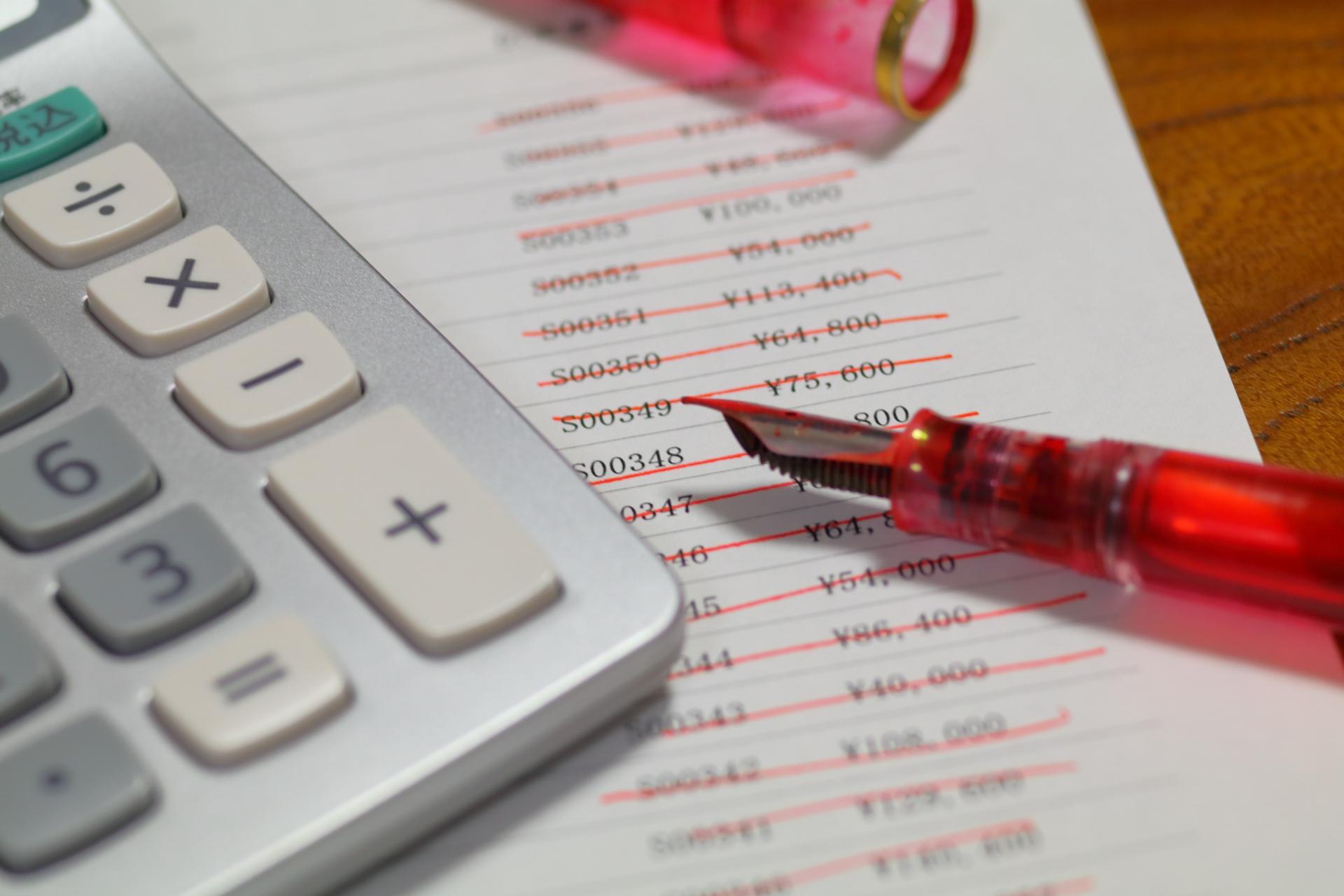 法人税の仕訳について。初めての決算は基本の仕分けが重要ポイント