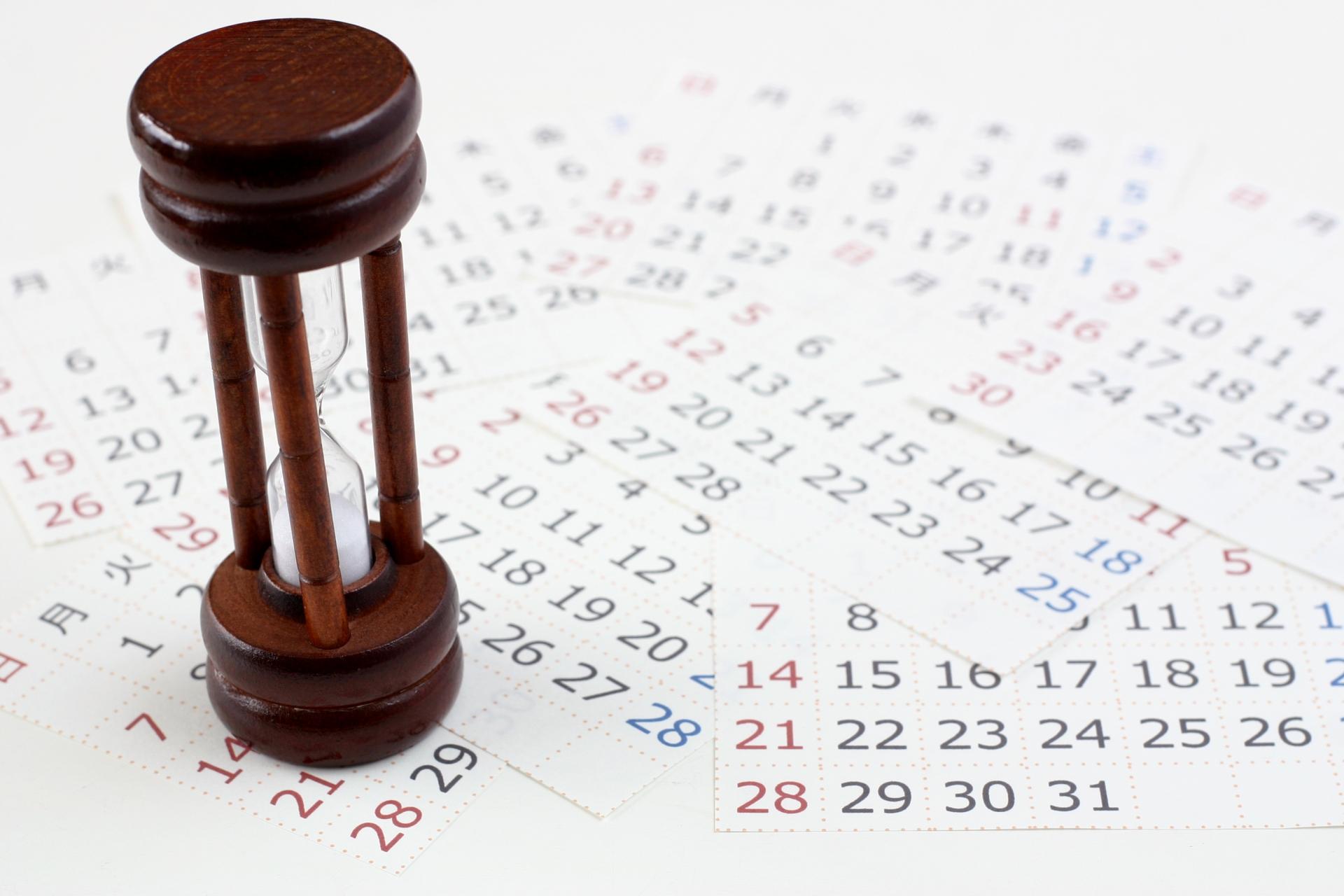 知っておきたい法人税の納付期限やスケジュールを要チェック