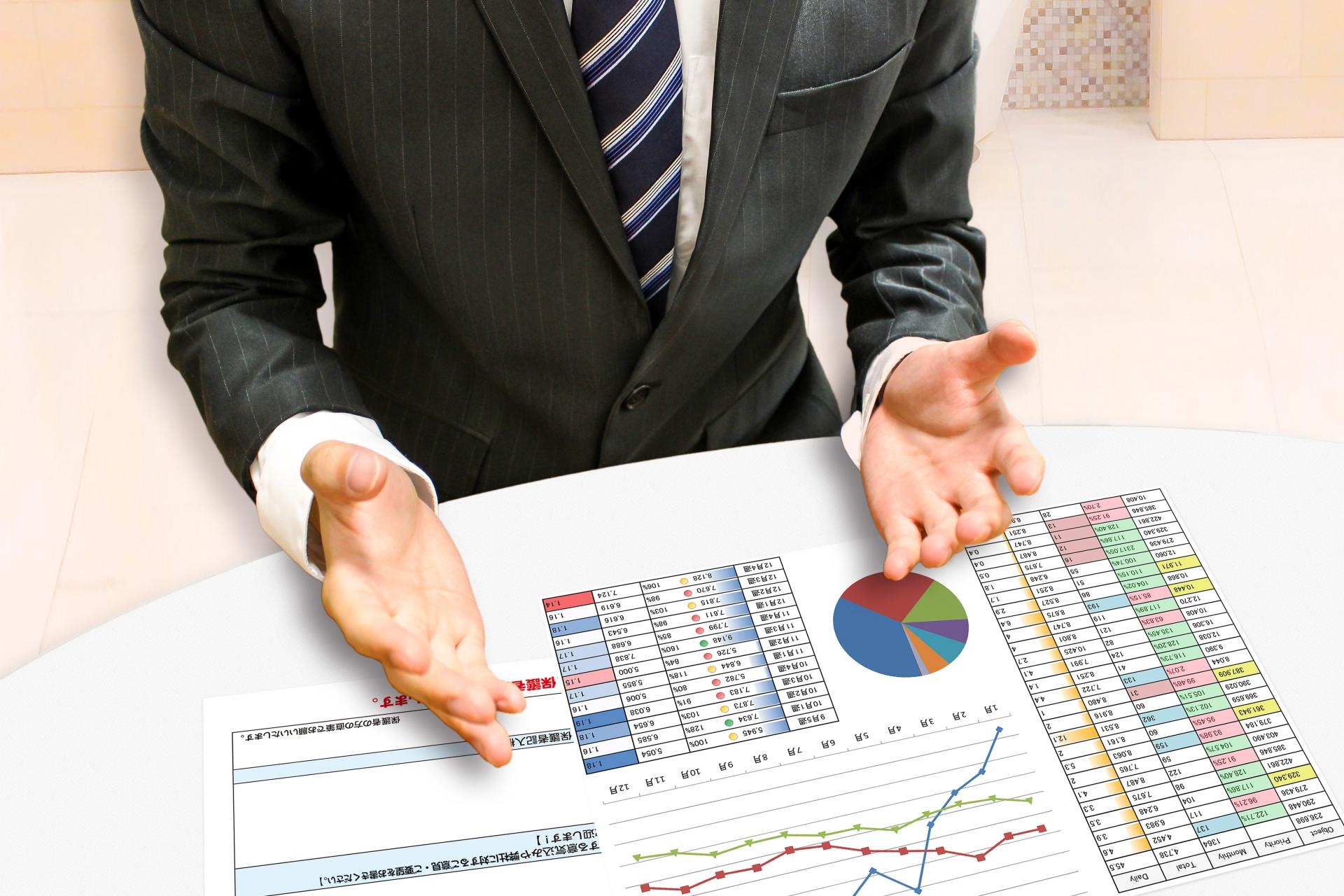 個人事業主が気になる税務調査。対策や時期をチェックして備えよう