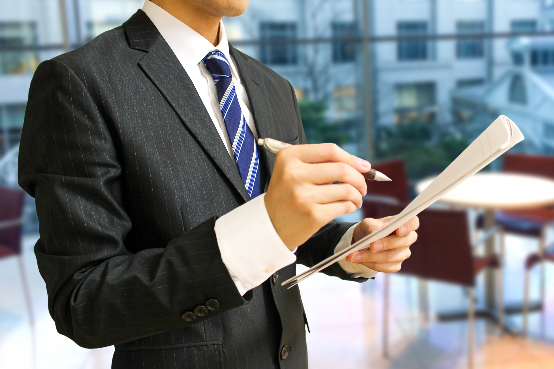 法定調書の主な4種類と提出方法とは?提出時に注意すべき4つの点