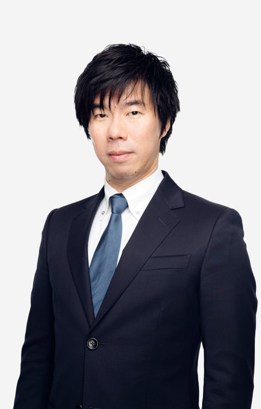 代表 公認会計士・税理士 伊藤 温志